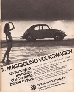 PUBBLICITA 1970 5