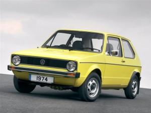 Volkswagen-Golf-MK1-1974-2009