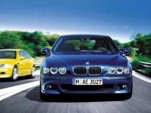 BMW M5 Sedan E39 (2)
