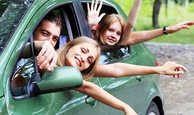 migliori auto per i giovani
